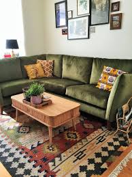 Antique Sofa Styles by Found The Corner Sofa Of My Dreams Bohemian Living Rooms Room