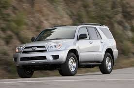 toyota my toyota should i have the valves adjusted on my 2006 toyota 4runner