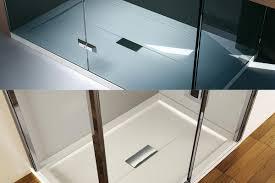 piatto doccia flat piatto doccia ultra flat l ultima tendenza nell arredo moderno