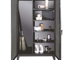 storage cabinets for mops and brooms awesome broom storage cabinet amazing and mop house buy inside 14