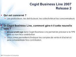 cegid si e social a la découverte de cegid business line 2007 ppt télécharger