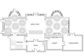 Wedding Reception Floor Plan Template Floor Plans Graydon Hall Manor Toronto Wedding And Event Venue