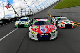 audi race car enduro season starts with 3 audi racing teams campaigning r8 lms