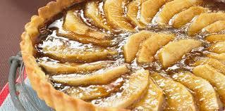 jeux de cuisine tarte au chocolat tarte pommes chocolat facile et pas cher recette sur cuisine