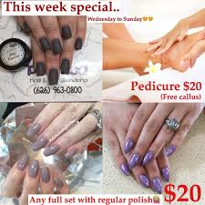 polished nails spa 387 photos u0026 47 reviews nail salons 750 w