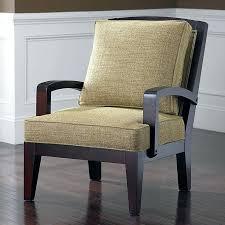 Wood Arm Chair Design Ideas Lofty Design Ideas Wooden Frame Armchair Wood Leather Chair