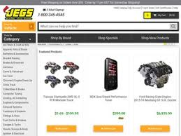 Jegs Online Jegs High Performance Rated 1 5 Stars By 55 Consumers Jegs Com