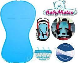 siege auto d occasion baby matex aero line coussin assise paddi tapis de air flow