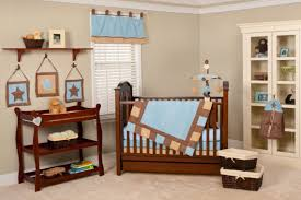 Mini Crib Size by Simple Mini Crib Painted In Dark Chocolate And Enhanced With Cute