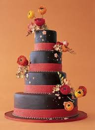 79 best fall wedding cakes images on pinterest fall wedding