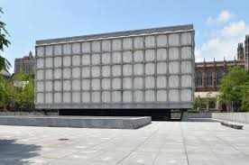beinecke rare book and manuscript library yale u0027s renovated beinecke library to reopen september 6
