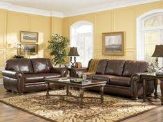 Dark Brown Living Room Set With Navy Drapes  Opt For Floor To - Brown paint colors for living room