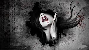 bloody halloween background 212 vampire hd wallpapers backgrounds wallpaper abyss