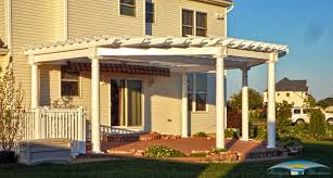 Decks And Pergolas Construction Manual by Pergolas For Sale Wood Pergolas Horizon Structures