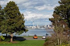 South Seattle Community College Hamilton Viewpoint Wikipedia