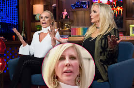 Shannon Beador Home by Tamra Judge Vicki Gunvaslon U0026 Shannon Beador Bravo Blogs Fight