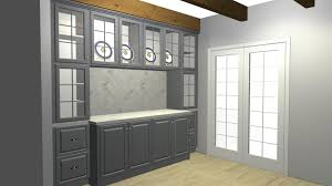 ikea kitchen cabinets glass built ins customizing your home with ikea cabinets