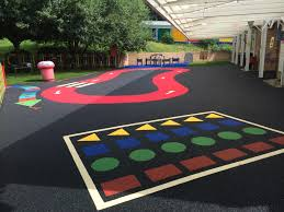 playground flooring ideas flooring designs