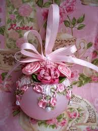 40 best shabby chic ornaments images on