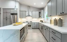 blue kitchen cabinets grey walls kitchen colors with gray cabinets designing idea