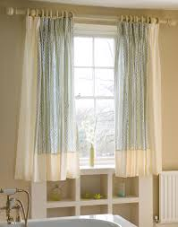 sew curtains beautiful bordered curtains