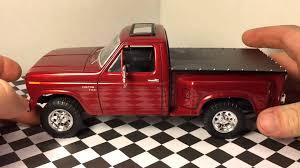 Ford Ranger Pickup Truck - revell ford ranger pickup final youtube