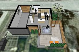 Home House Design Vancouver Efficient Sip Laneway House Pops Up In An Unused Urban Backyard In