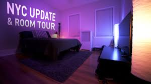 nyc tech room tour 1 0 youtube