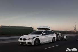 bmw wagon stance vondoom theraft lildoom stan chen s 328ix wagon