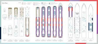 carnival dream deck plans radnor decoration