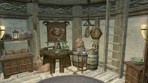 Skyrim Decorate House by Alchemy Laboratory Elder Scrolls Fandom Powered By Wikia
