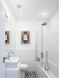 Award Winning Bathroom Design Fyfe Blog by Updated Small Bathroom Houzz