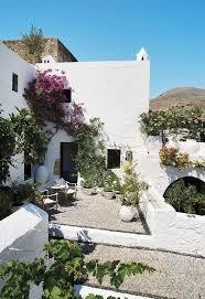44 best inside the greek home images on pinterest greek house fashion designer s rustic greek getaway