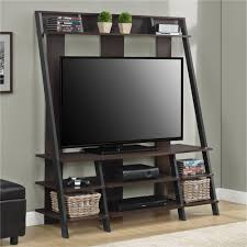 tv stand for 48 inch tv ameriwood furniture altra furniture ladder style home