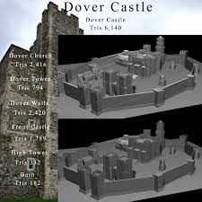 dover castle dover castle and court yard by post6667 on deviantart