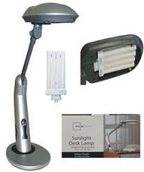full spectrum sunlight desk lamp touch switch lights of america