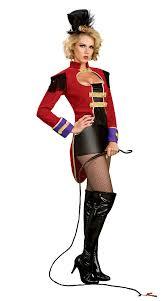 Ring Halloween Costume Circus Ring Master Costume Circus Ring Master Halloween
