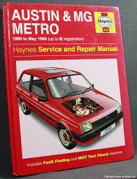 automobile maintenance second hand books from booklovers of bath
