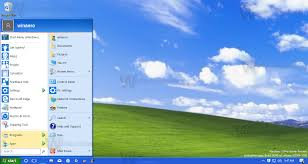 get windows xp look in windows 10 without themes or patches winaero