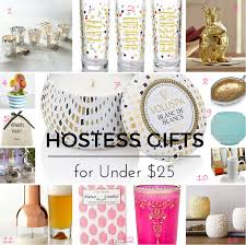 hostess gifts for under 25 mama in heels