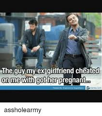 Girlfriend Cheating Meme - cheating ex girl meme ex best of the funny meme