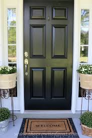 Best Paint For Exterior Door Personable Best Paint For Exterior Wood Windows Or Other Colors