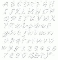 printable alphabet stencils free printable letter stencils health symptoms and cure com
