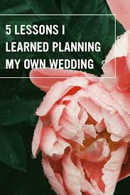 Planning My Own Wedding 112 Best Wedding Planning Advice Images On Pinterest Stationery