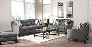 grey livingroom bright and modern grey living room furniture set all dining room