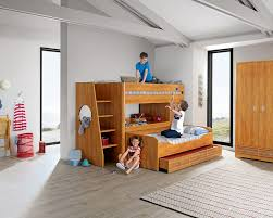 Majestic High Cabin Bed - Gautier bunk bed