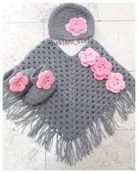 baby girl crochet best 25 baby poncho ideas on crochet baby poncho