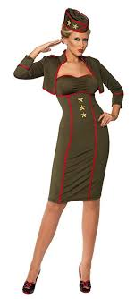 pin up girl costume 1940s costumes ww2 pinup rosie the riveter