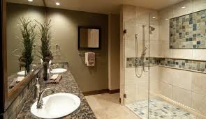 shower glorious doorless walk in shower designs for small