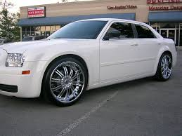 audiophil 2006 chrysler 300c officially pimped out